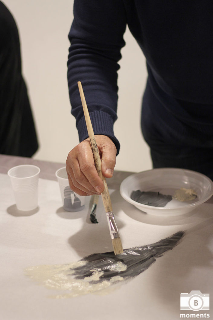 kunst expositie opening fotografie kunst bmoments bonny vrielink