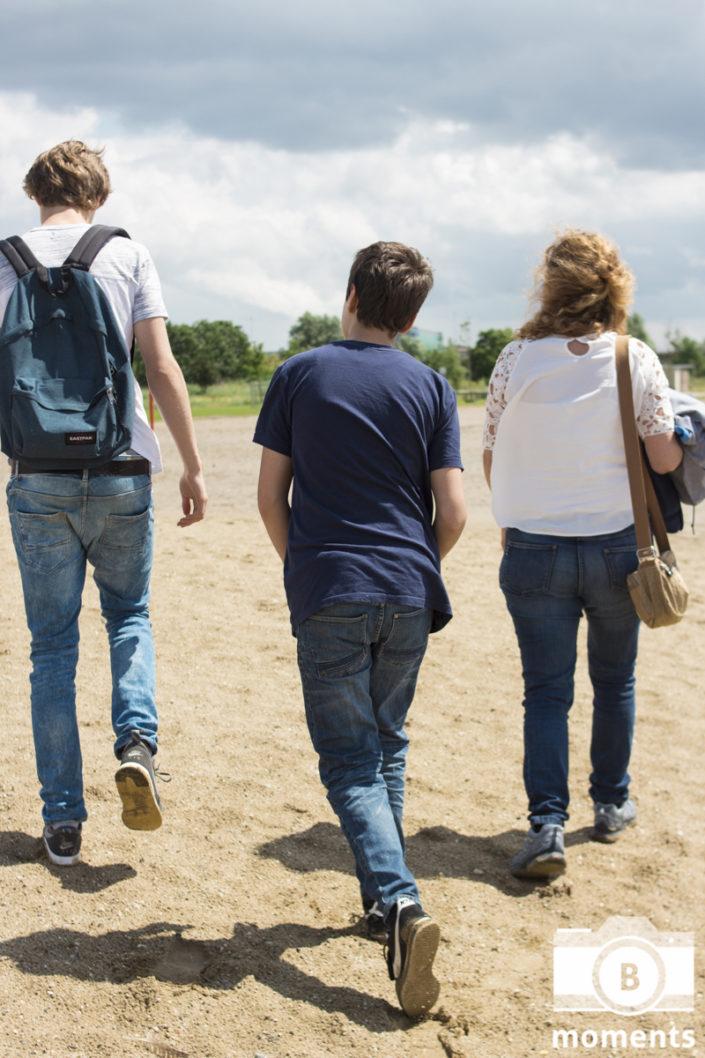gezinsfotografie tieners Utrecht kinderen