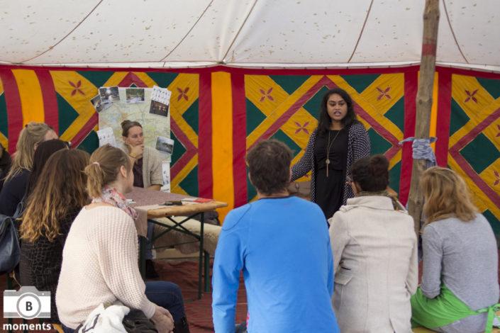 evenementenfotografie, evenement, markt, village market, amsterdam noord