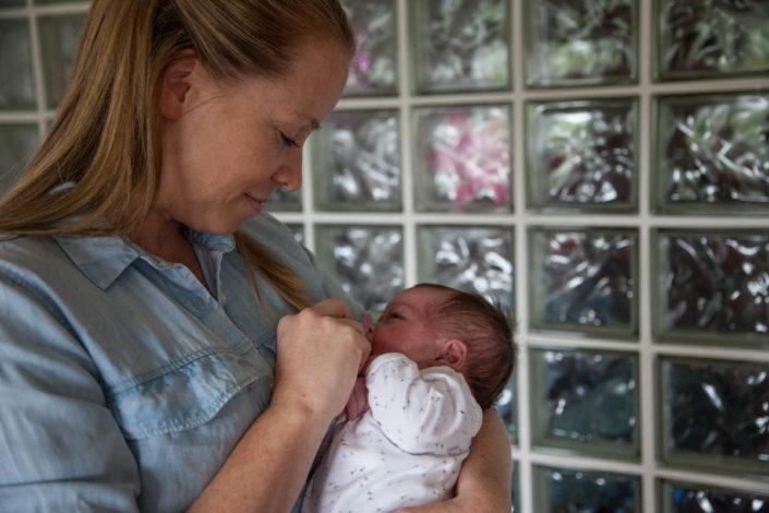 Newborn, baby, fotoshoot, amsterdam, bmoments
