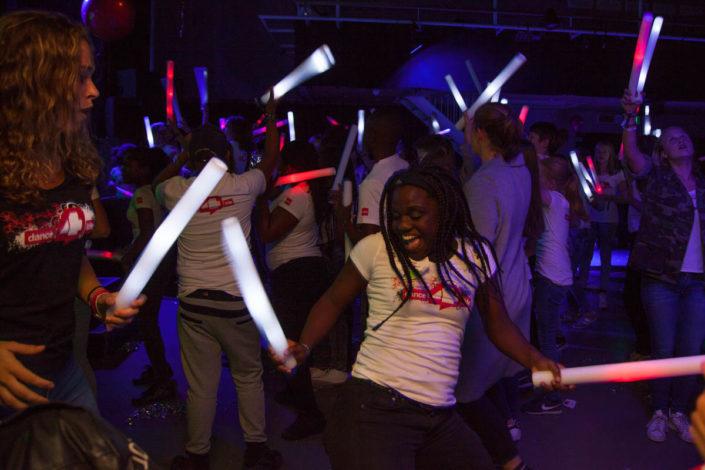 dance4life, tolhuistuin, evenement, fotograaf, Amsterdam