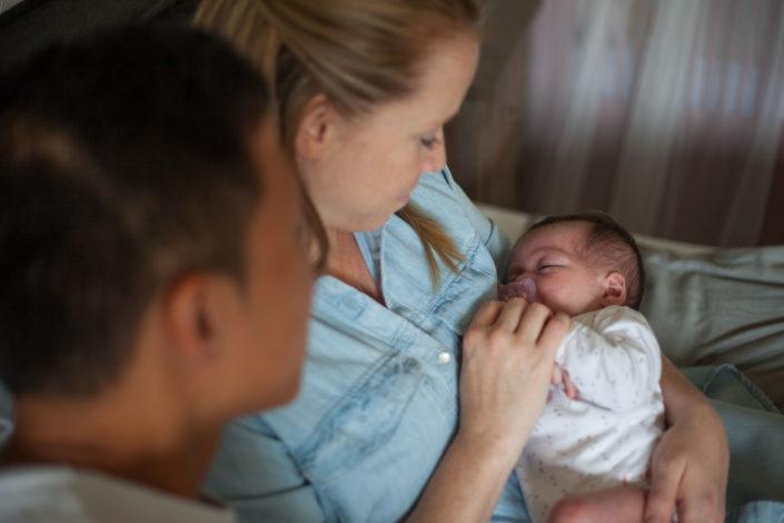 Newborn, baby, fotografie, amsterdam