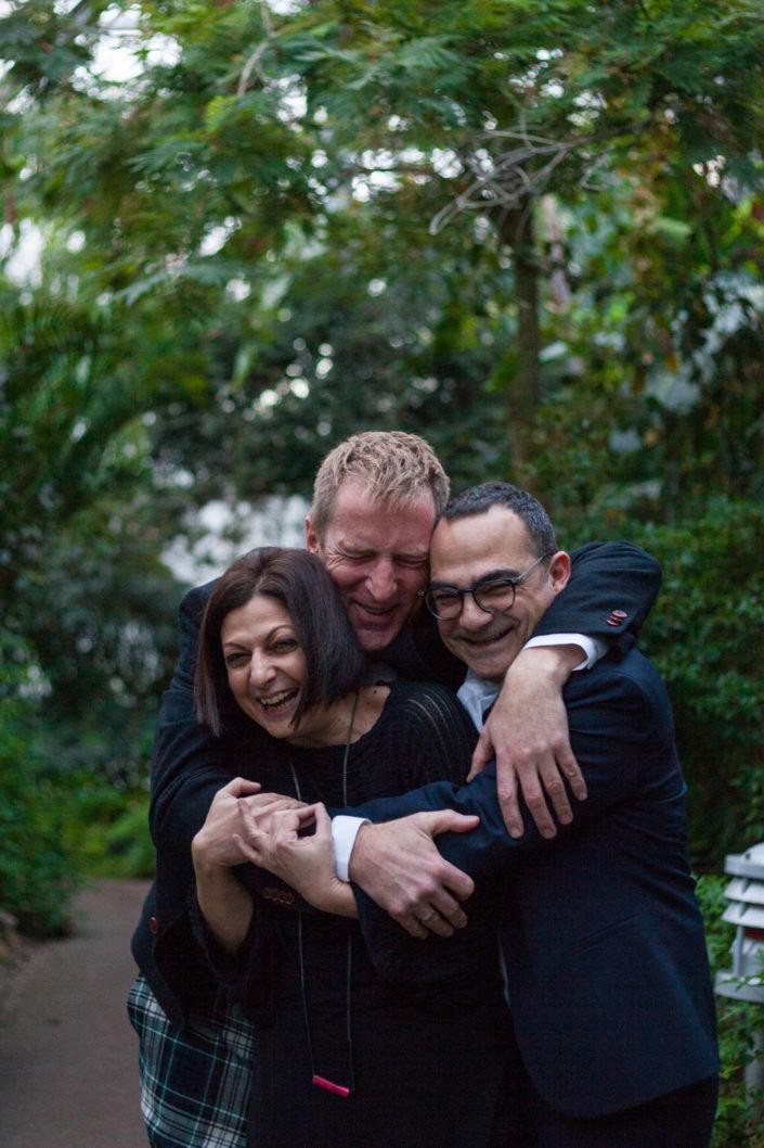 loveshoot, amsterdam, bruiloft, hortus botanicus, bmoments