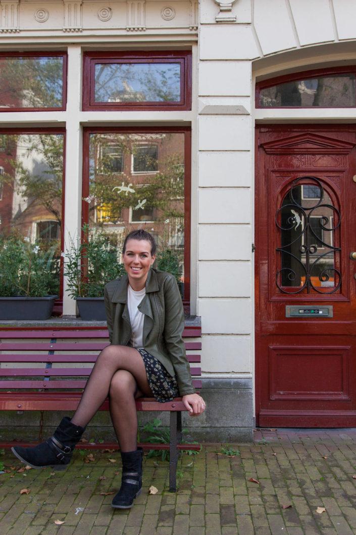 portret, fotografie, amsterdam