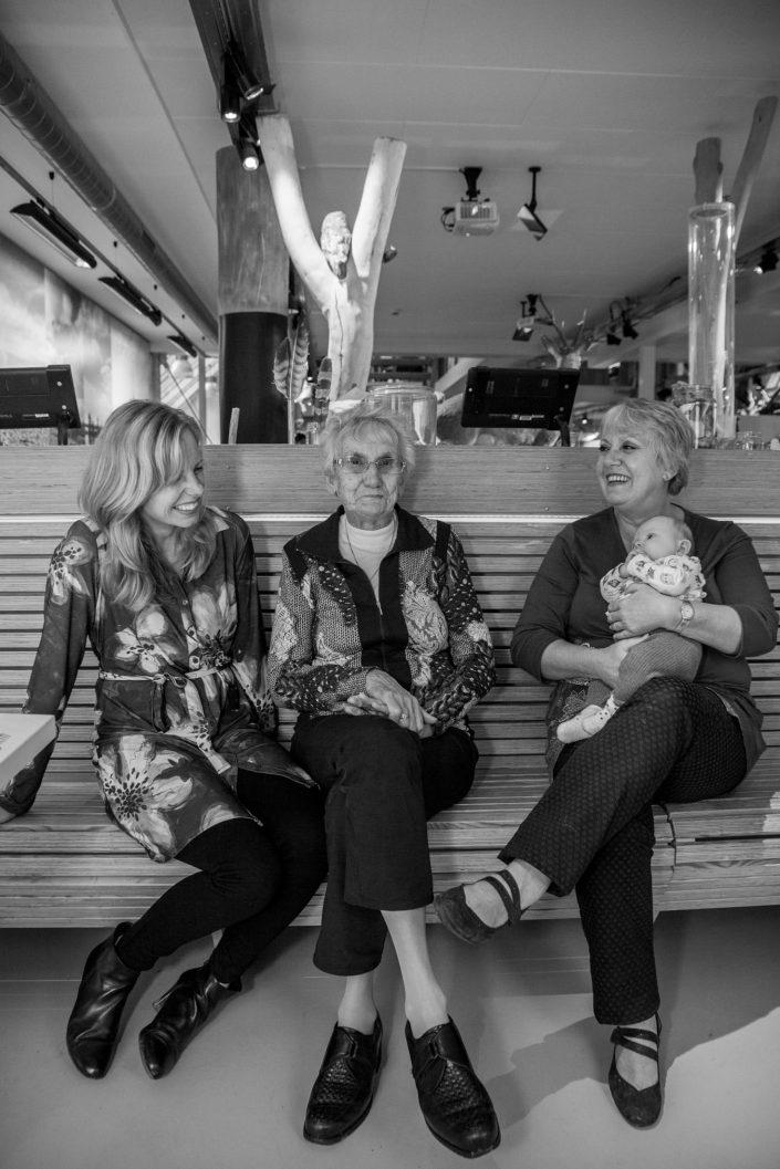 familie, gezin, foto, amsterdam