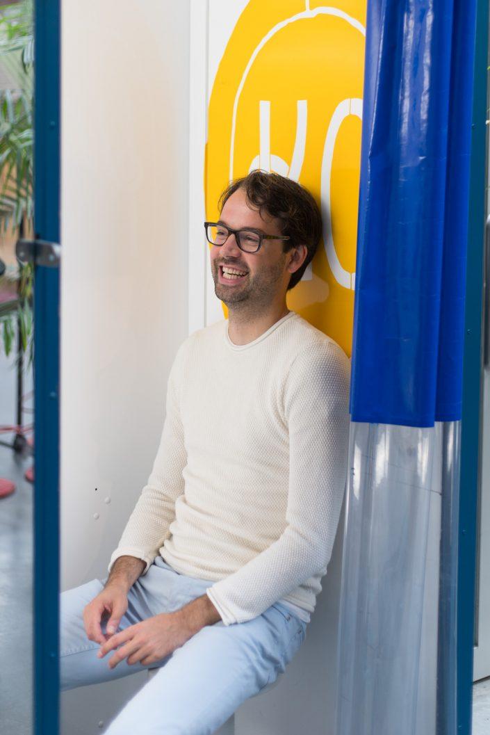 portret foto, datingsite, tinder happn, amsterdam