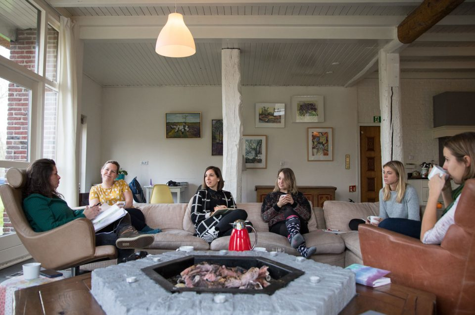 evenement fotografie, co-living