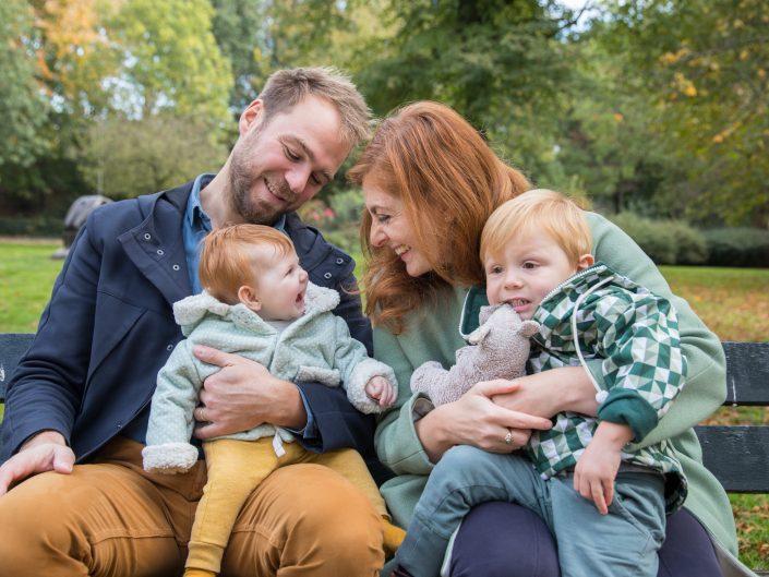 familie, gezin, foto