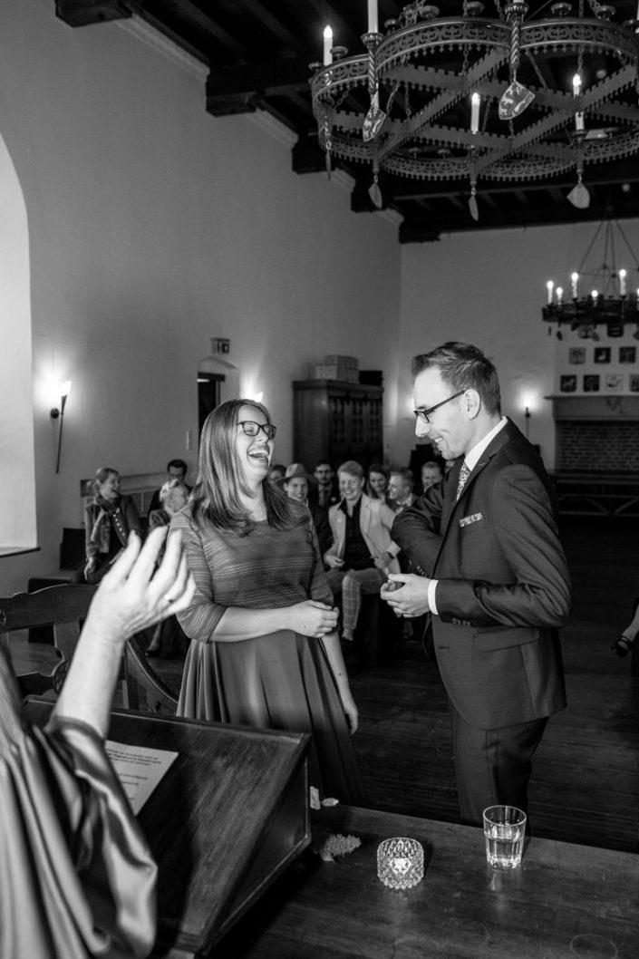 bruiloft, kasteel radboud, medemblik
