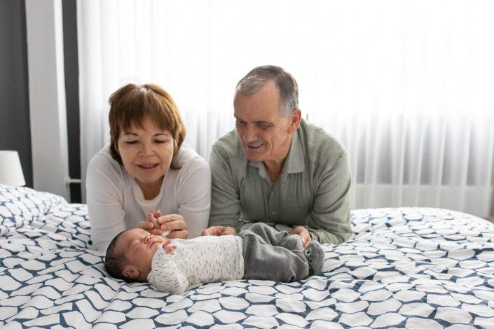 newborn foto's amsterdam