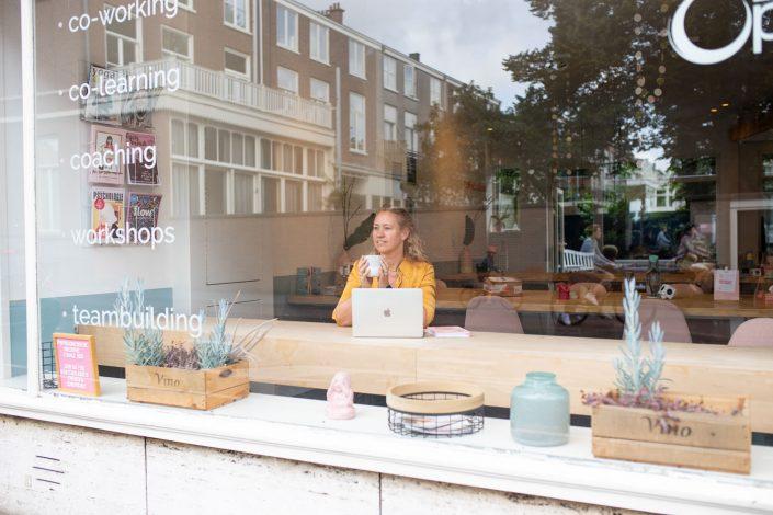 personal branding fotoshoot, ondernemer